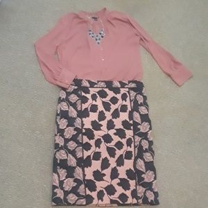 Euc Ann Taylor skirt.